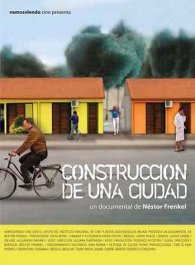 Construcción de una ciudad