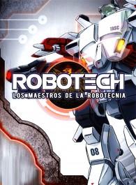 Robotech: Los Maestros de la Robotecnia