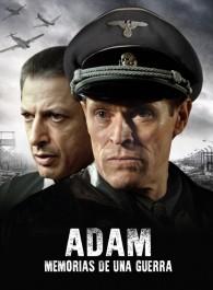 Adam, memorias de una guerra