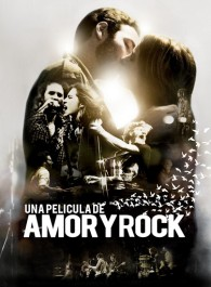 Una película de amor y rock