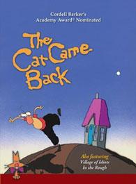 El gato regresó