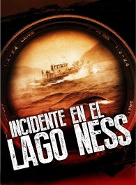 Incidente en el Lago Ness