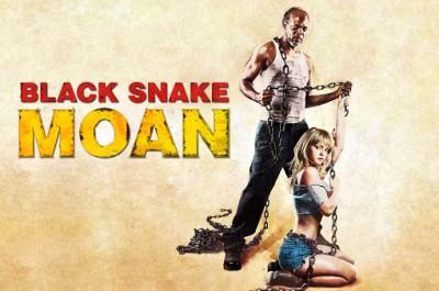 El lamento de la serpiente negra